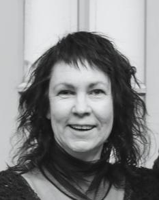 Marina Steinmo